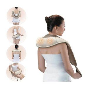 aparat pentru masaj cervical