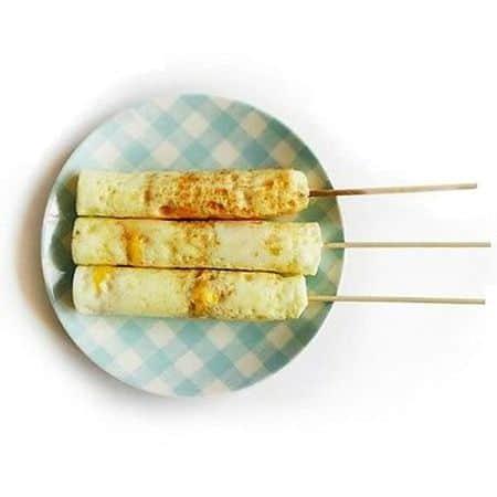 aparat omleta
