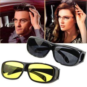 ochelari de condus noaptea
