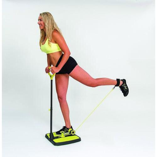 aparat fitness multifunctional booty max