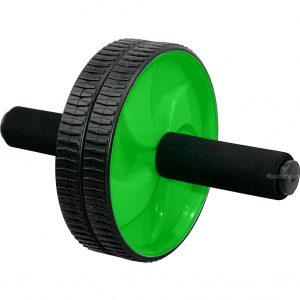 roata fitness pentru abdomene