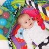centru de joaca cu bile bebe saltea cu activitati7 555x555