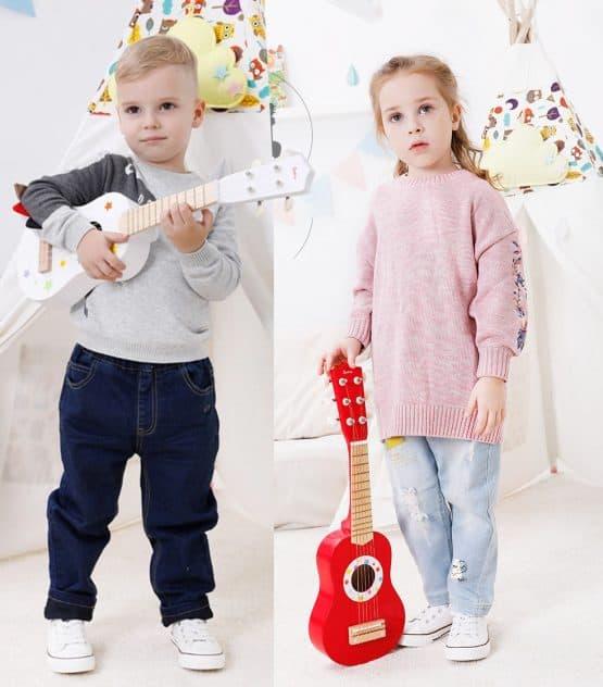 chitara clasica jucarie copii onshine1