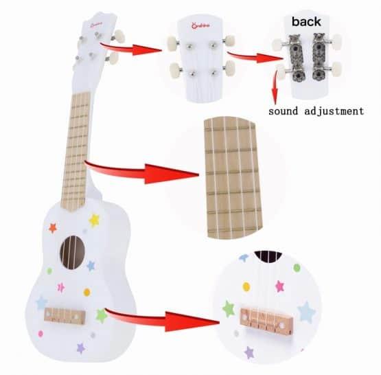 chitara clasica jucarie copii onshine11