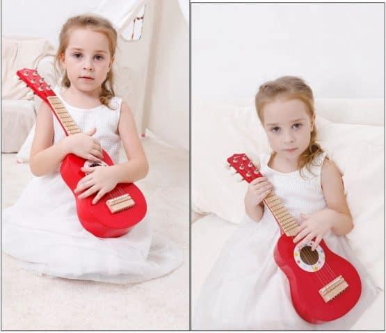 chitara clasica jucarie copii onshine12
