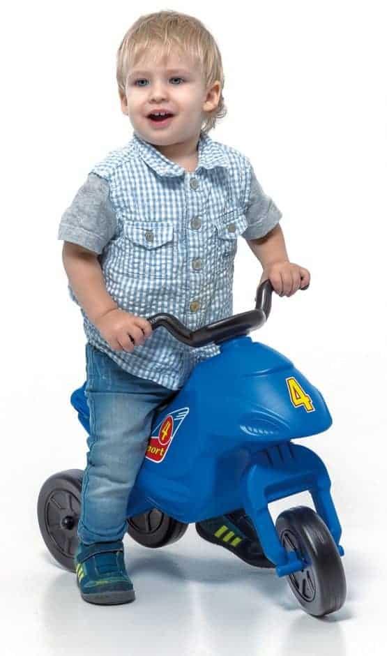 motocicleta enduro tricicleta copii dohany 141 14