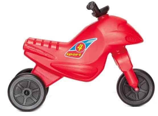 motocicleta enduro tricicleta copii dohany 141 5