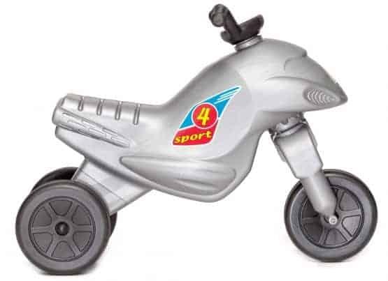motocicleta enduro tricicleta copii dohany 141 8