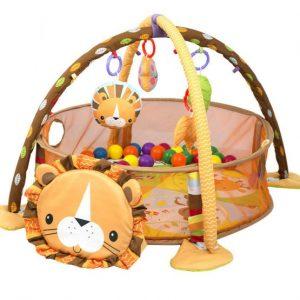 saltea de joaca bebe