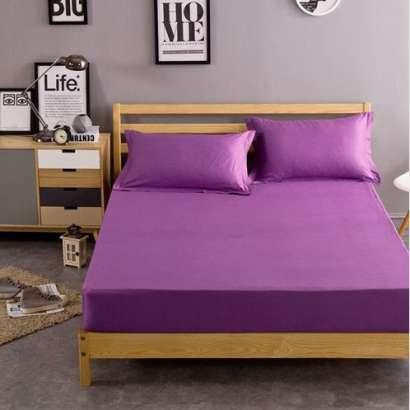 husa de pat cu elastic