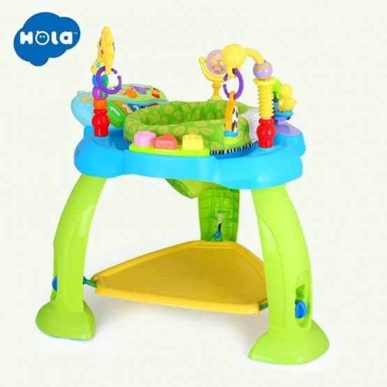 centru activitati saritor hola toys bouncer2