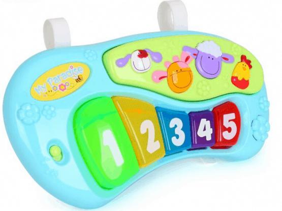centru activitati saritor hola toys bouncer3