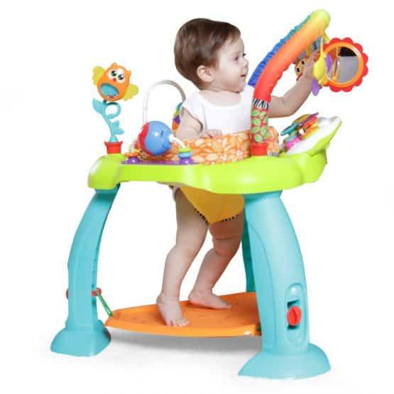 centru activitati saritor hola toys bouncer5