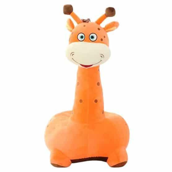 girafa de plus de calarit portocaliu1