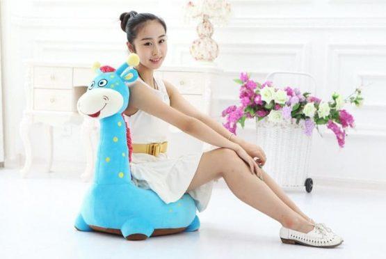 girafa plus fotoliu bleu4