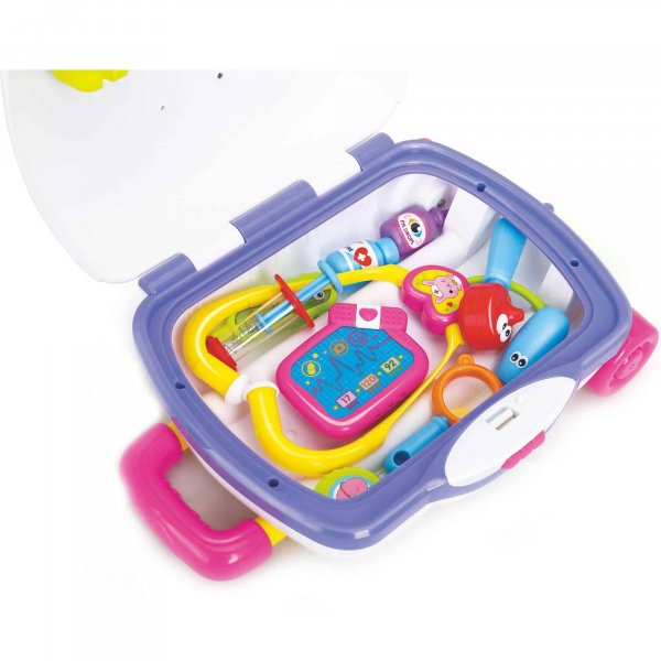 jucarie trusa doctor hola doctor suitcase4