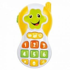 set controller si telefon de jucarie