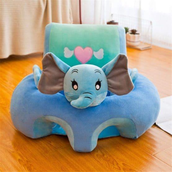 fotoliu plus bebe sit up elefantel crown1