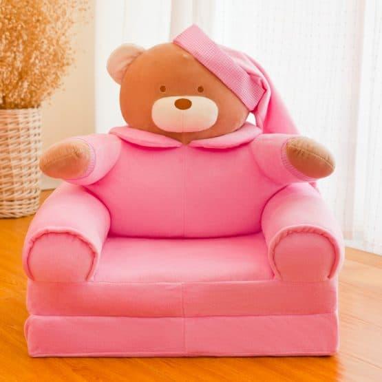 fotoliu plus ursul teddy extensibil3