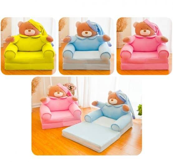 fotoliu plus ursul teddy extensibil6