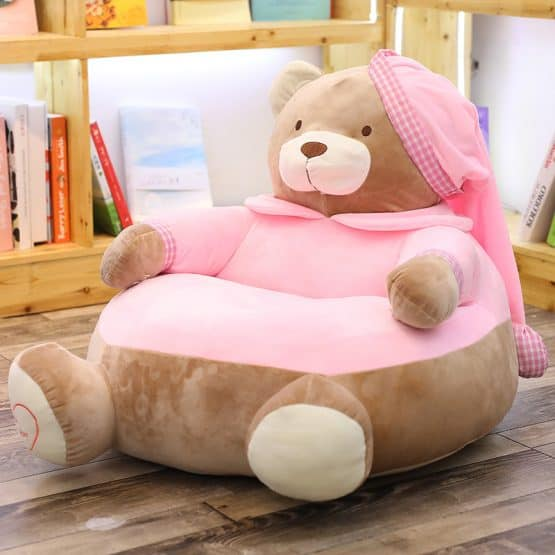 fotoliu plus ursulet teddy plus2