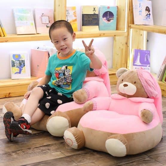 fotoliu plus ursulet teddy plus4