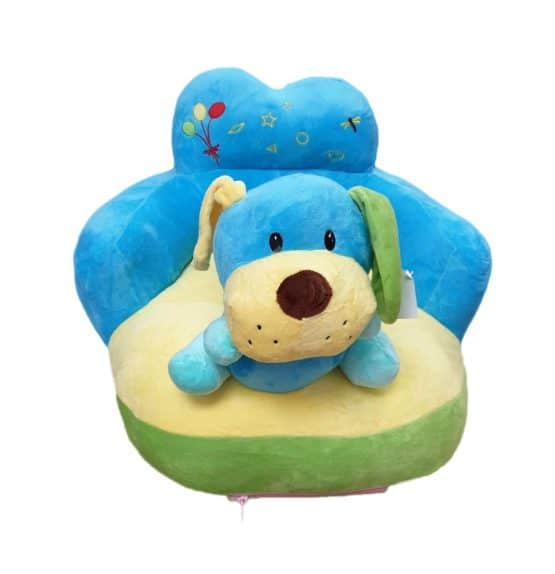 fotoliu spatar bebe baby l catelus bleu1