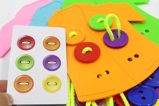 joc snuruit nasturii pe haine clothes buttons4
