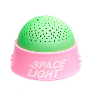 lampa de veghe space light