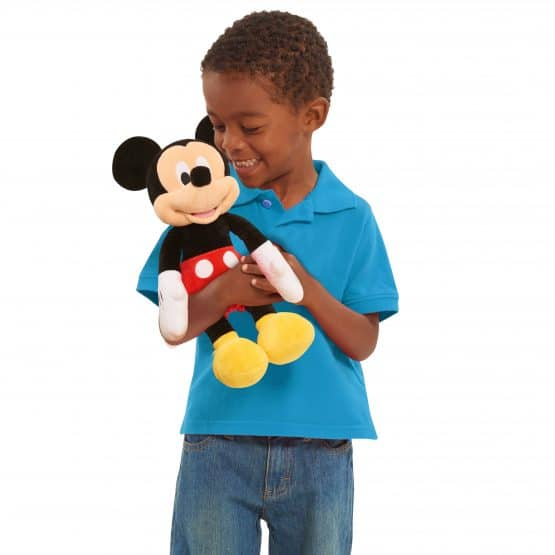 mickey mouse plus 30cm1