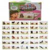 puzzle doua piese mama si puiul looking for mother1 555x555