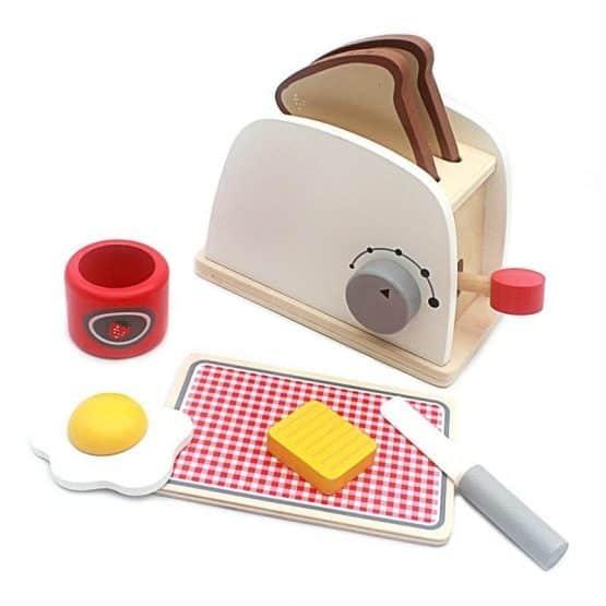 set toaster jucarie2