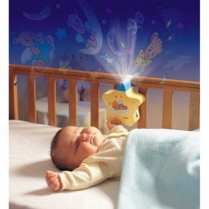 lampa de veghe bebe