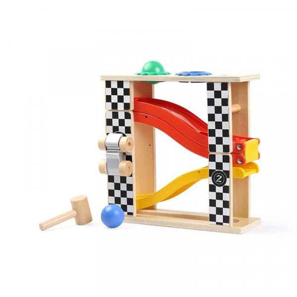 turn 2in1 racing track 1