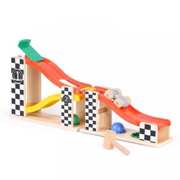 turn 2in1 racing track 7