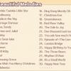 carusel muzical cu proiectii 108 melodii telecomanda5 555x376