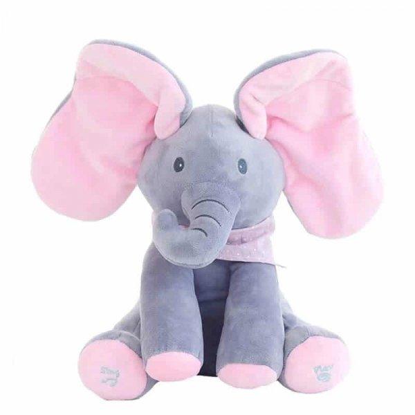 elefant interactiv
