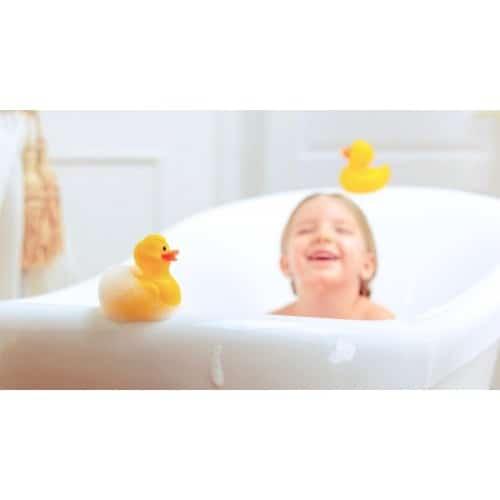 jucarii pentru baie malplay set 4 ratuste din cauciuc 4