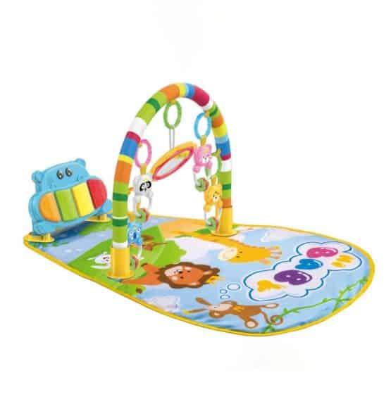 saltea multifunctionala cu pian huanger hippo1 copy