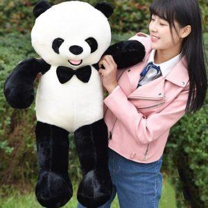 urs panda de plus