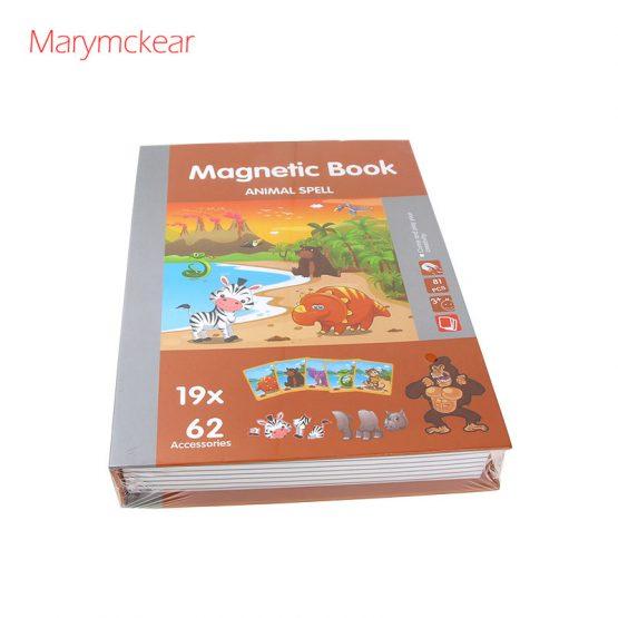 carte magnetica animale4
