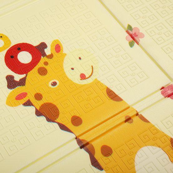 covor de joaca creative alfabetul animalelor5
