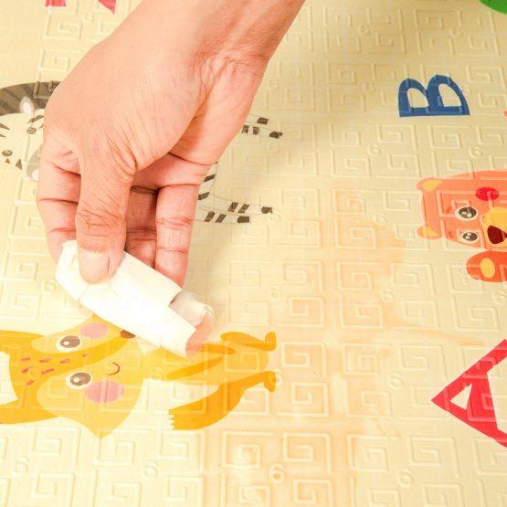 covor de joaca creative alfabetul animalelor8