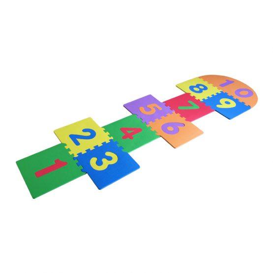covoras puzzle spuma sotron4