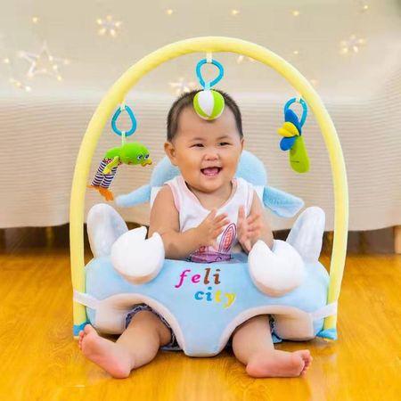 fotoliu din plus bebe felicity