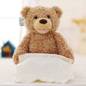 ursulet cucu bau