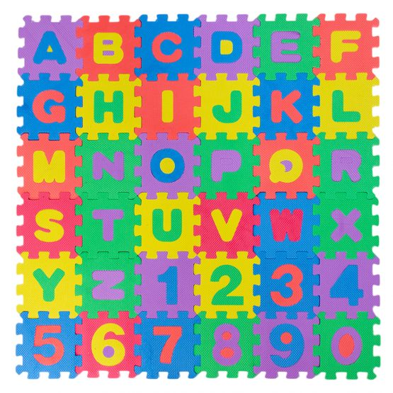 pachet covorase puzzle mici11x11 2