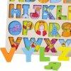 puzzle lemn alfabet si animale onshine4 555x555
