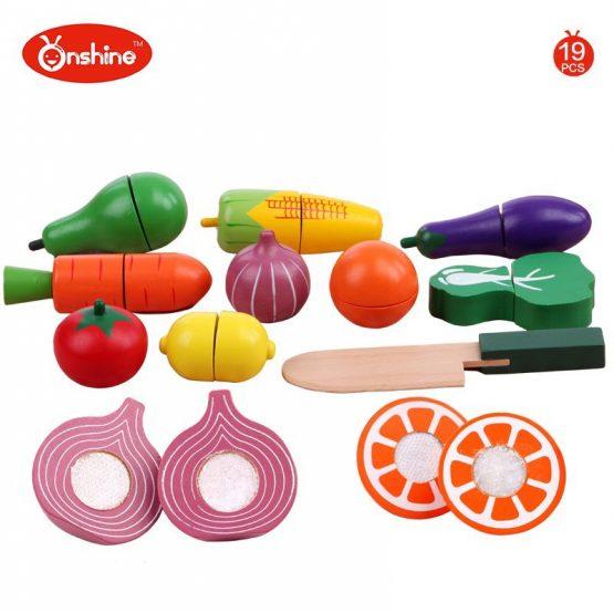 set fructe si legume de feliat onshine 19 piese2