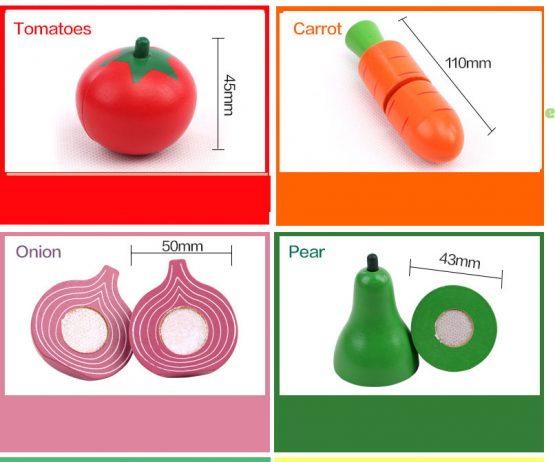 set fructe si legume de feliat onshine 19 piese6